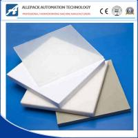 Wholesale Transparent Rigid PVC Film Sheets from china suppliers