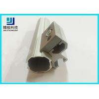 Buy cheap Aluminum + ADC-12 Aluminum Tubing Joints for OD 28mm 1.2mm 1.7mm pipe from wholesalers