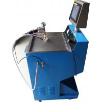 Wholesale 220V, 50HZ, 0.5KW  Blue Iron, Stainless Steel Analysis Leakage Tester from china suppliers