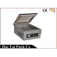 Wholesale 260mm vacuum seal food machine , food packaging sealer For Tea Or Medicine , Meat from china suppliers