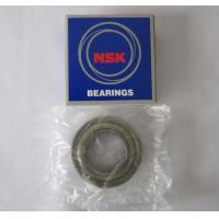 Quality Original NSK Single Row Deep Groove Ball Bearing 6202DDU ZZ For Water Pump for sale