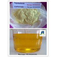 Wholesale Healthy Cutting Cycle Steroid Tren Hexahydrobenzylcarbonate For Bodybuilder from china suppliers