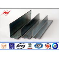 Wholesale Industrial Furnaces Galvanised Steel Angle Standard Sizes Galvanised Angle Iron from china suppliers