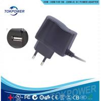 Wholesale 5V 1A USB wall charger Gaming Adapter from china suppliers