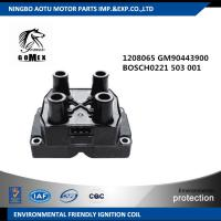 Wholesale Car Ignition Coil Unit 1208065 GM 90443900 BOSCH 0221503001 , ignition parts from china suppliers