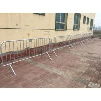 Wholesale 6ftx10FT Canada Temporary Portable Fence Panels/Removable Fence from china suppliers