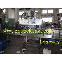 Wholesale automatic linear bottle screw capper from china suppliers