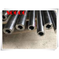 ISO Approval Inconel Alloy 602CA Seamless Alloy Pipe UNS N06025 Capillary Tube for sale