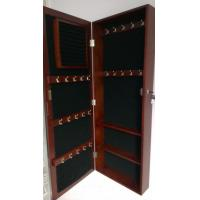 Wholesale 2013 hot sale mirrored jewelry cabinet from china suppliers