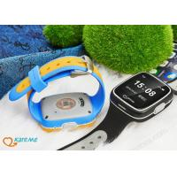 Wholesale Waterproof Kids Tracking Device Watch With Bluetooth / Multi Language from china suppliers