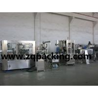 Wholesale Turnkey edible / drinking water making plant from china suppliers