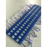 Wholesale Bright 5730SMD LED Sign Modules 0.72W Waterproof 4000K - 20000K from china suppliers