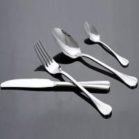 Wholesale Cutlery Stainless Steel Flatware Set Knife Spoon Fork Series Eco - Friendly from china suppliers