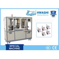 Wholesale Automatic Assembly and Welding Machine with Vibration Plate from china suppliers