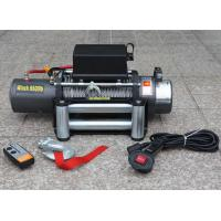Wholesale Trailer Winch 8000lbs similar with warn winch from china suppliers