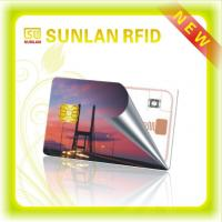 Wholesale Classic 1k S50 RFID Blocking Card For Conference Attendance System from china suppliers