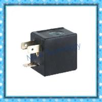 Wholesale Mini YPC SMC VF3120 4V210U AC Solenoid Coil Φ 9 × 29.5mm DIN43650B from china suppliers