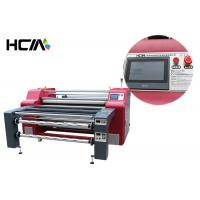 Wholesale 420mm Drum Rotary Heat Press Machine from china suppliers