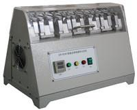 Wholesale 6 Group Leather Mechanical Testing Machine For Upper Material Flexing Capability Test from china suppliers