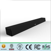 Wholesale Professional Bluetooth Speaker Bar ABS Material , Stereo Sound Bar 60W Power from china suppliers