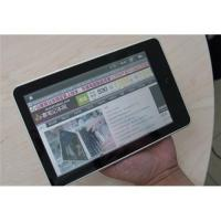 Wholesale China 7 inch Mini Apple Ipad Tablet PC With Full Touch Screen WiFi E-book from china suppliers
