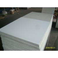 Wholesale Fireproof insulation mgo board  3-20mm from china suppliers