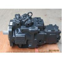 Wholesale Komatsu PC35MR-2 Hydraulic piston pump and gear pump for excavator from china suppliers