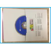 Wholesale Windows Sever 2016 OEM 64 Bit 5 CALs English Full Version FQC P73-07113 from china suppliers