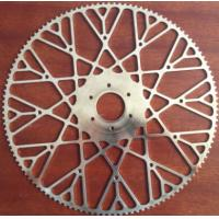 Wholesale PICANOL OPTIMAX DRIVE WHEEL BA232989 121Teeth from china suppliers