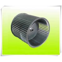 Wholesale Centrifugal blower fan wheel double fanblade from china suppliers