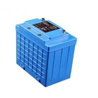 Wholesale 48V Lithium Batteries For Motorcycles / Electric Scooter Power Supply Fast Charge from china suppliers