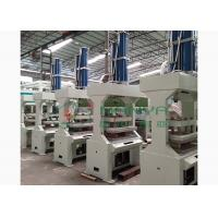 Wholesale 15 Tons Egg Box / Cup - Holder Paper Pulp Moulding Machine With Siemens 2500 kg from china suppliers
