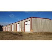 Prefabricated Light Steel Structure Logistic Warehouse