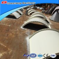 Wholesale 42cbm 50t Capacity Steel Cement Silo Carbon Steel 42m3 Cement Storage Silo from china suppliers