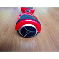 Quality Fashion Double Wheel Self Balancing Electric Scooter Unicycle For boys and girls for sale