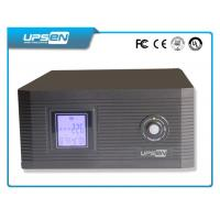 Wholesale Dc to ac power inverter with battery charger ,24v dc to 220v ac 1000w power inverter from china suppliers