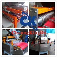 Quality Automatic Mosaic Tile Cutting Grooving Machine And Equipment Product for sale