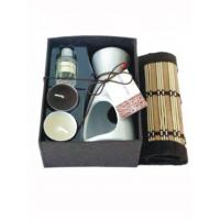 Wholesale Home Decoration Oil Burner Gift Sets from china suppliers