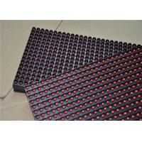 Wholesale P10 Single Color LED Display, 10000dots Per s.qm 320mm × 160mm from china suppliers