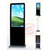 Wholesale Full LG or Samsung lcd advertising screens , Standing lcd digital display A Grade Standard from china suppliers