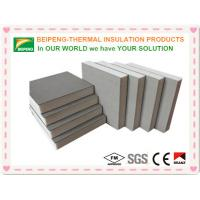 Quality Durable PIR Insulation Foam Board For Air Conditioning / Cold Storage for sale