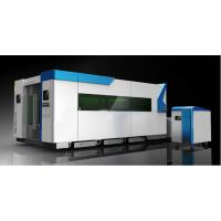 Wholesale OEM Accept Industrial Laser Cutter , Fiber Laser Cutting Machine 1500*3000mm from china suppliers