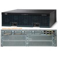 Wholesale New Cisco 3900 Gigabit Network Voice Bundle wireless Routers C3925-VSEC/K9 from china suppliers