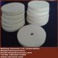 Buy cheap Super quality 400mm polishing pad for marble supplier from wholesalers