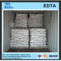 Wholesale Ethylene Diamine Tetraacetic Acid complexant from china suppliers