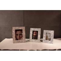 Wholesale Eco-friendly Customized Picture Frames for Home Decoration 5 * 7 cm from china suppliers