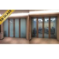 Buy cheap electrical lamination film ,self adhesive film,intelligent glass film EBGLASSBRAND from wholesalers