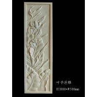 Wholesale 2017 factory sales high strength durable carved sandstone wall panel from china suppliers