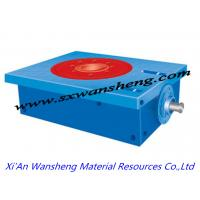 Wholesale Hydraulic and mechanical oil well rotary table from china suppliers