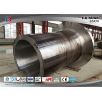 Wholesale Steel Steam Turbine Rotor Forging Rough For Power Station Equipment from china suppliers